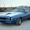 (First Posted November 9, 2013) Here it is, the car to which most of my male peers aspired during my 1980s teenagerhood: the second-generation Camaro. The Colonnade Cutlass Supreme may […]
