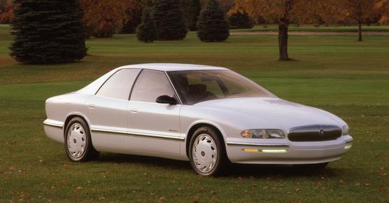 Buick Essence
