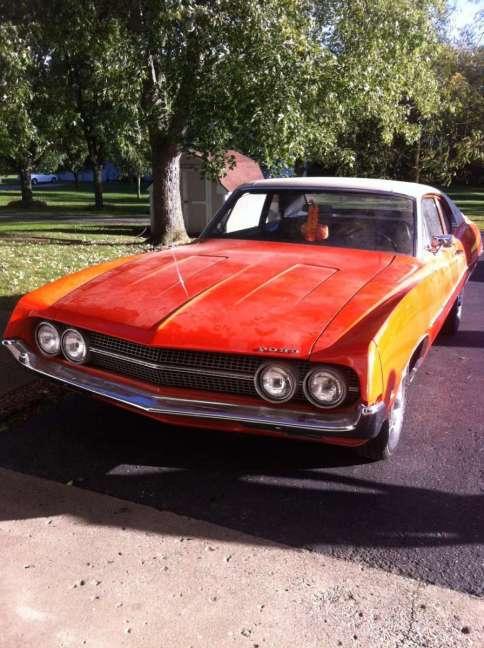 Falcon 1970.5