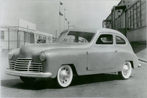 Kaiser prototype