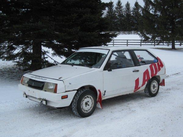 Samara Rally