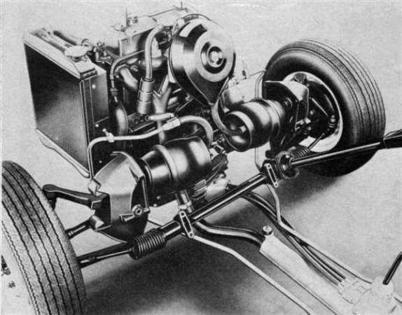ADO17 engine