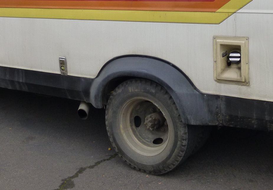 CC Capsule: 1978 Dodge Trans Van – 440 Powered?