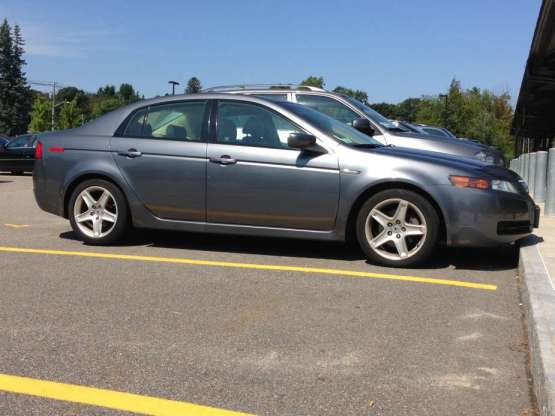 future classic 2006 acura tl one of the best japanese designs ever