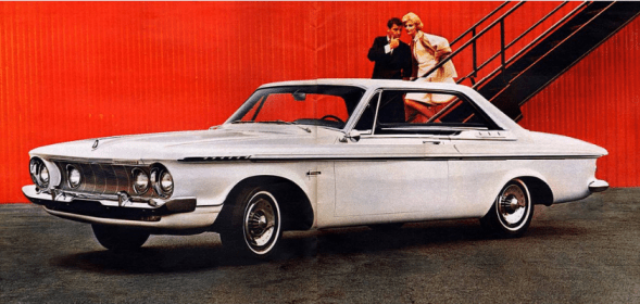 PB 1962 Plymouth