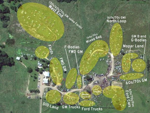 yardmap