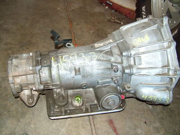 Cc mail bag gms transverse automatic transmissions as many of you already know ive had to replace more 4l60es than i care to recall this was the comment that started it all which followed an article fandeluxe Images