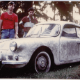 (Mike Tippett, Peugeot 404 Coupe owner and Francoautophile, sent this to me. Pictures of the subject found A106 are by the author; copyright reserved. first posted 12/9/2013) Back in 1981/82, […]