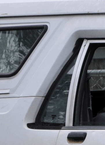 Ford AUS Falcon panel snip