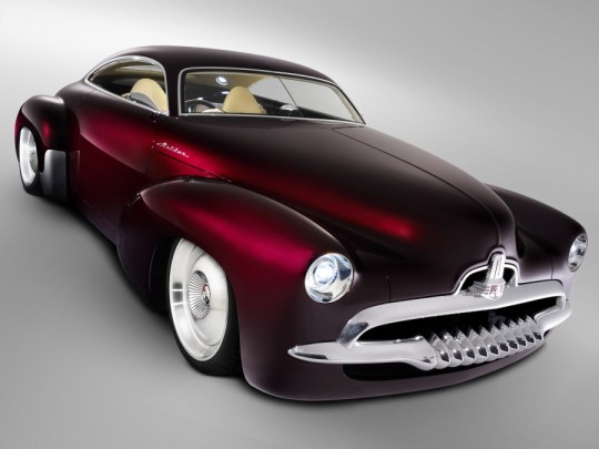Holden Efijy-Concept