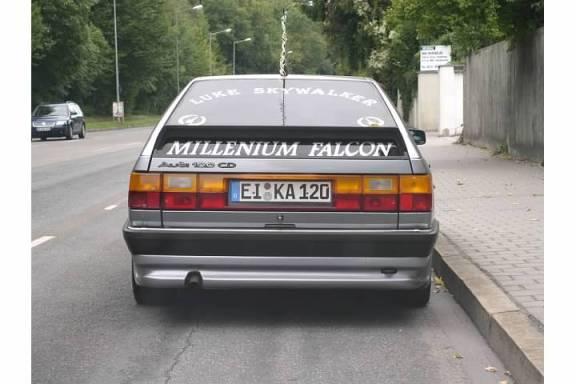 Millenium4