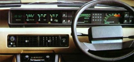 sd1 series 2 interior