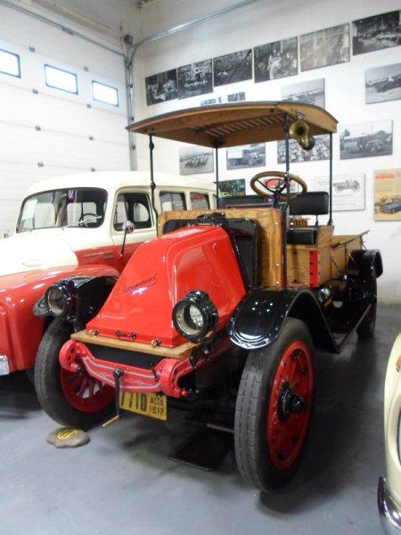 1917 International H (2)