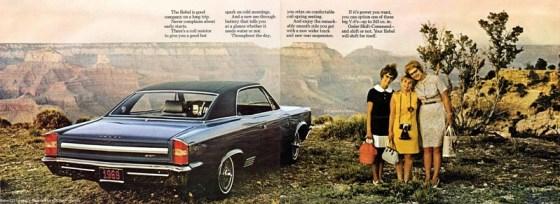 1969 AMC Full Line-30-31