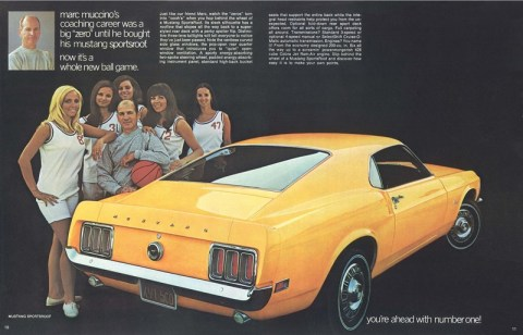 1970 Ford Mustang-10-11