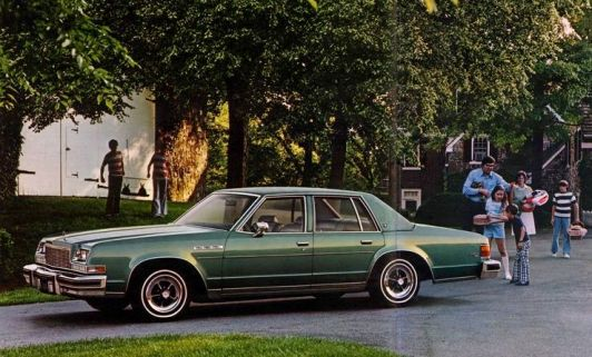 1977 Buick Full Line-14-15