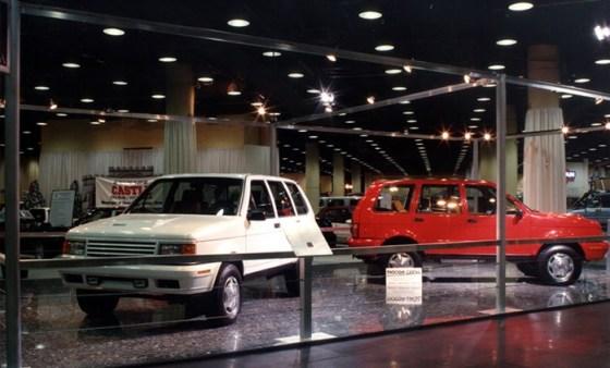 Chicago 1990 LaForza