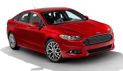 FordFusion