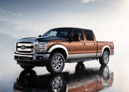 King Ranch fq 2
