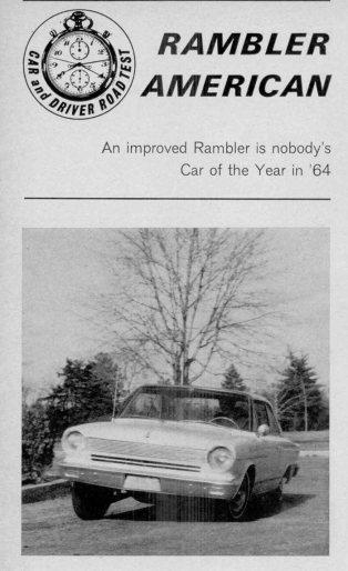 Rambler American 1964 C&D 001 crop