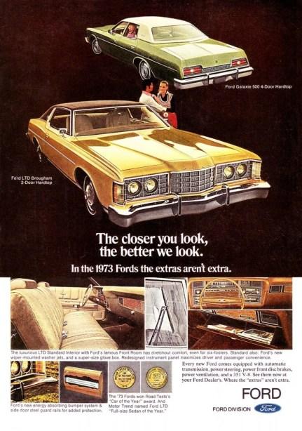 1973FordLTDAd02