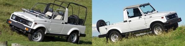 2014 Suzuki Farm Worker Versatile and Multi Purpose