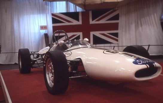 50 Formula Ford