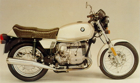 While Its Main Motorcycle Line Adopted Larger Engine Displacements And  Moved Upmarket, BMW Introduced A Second Line With A Smaller Frame And  Engine, ...