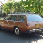 Cc Colt Chronicles Part 4 1978 1981 Dodge Colt Station Wagon Mitsubishi Galant Looking For A Dart Wagon Or A Hemi Challenger Let Me Show You These Curbside Classic