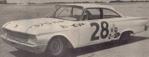 Ford 1961 starliner_NASCAR_stocker