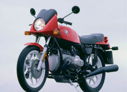 R65LS Red