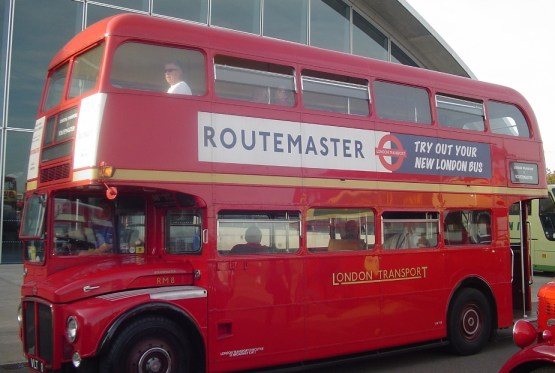 Routemaster RM8_2