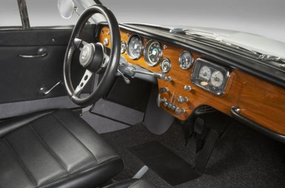 Saab Sonett 1967 int