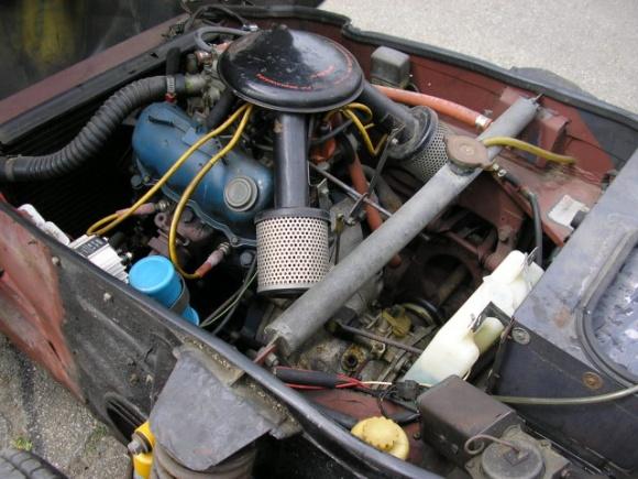 Saab Sonett V4_For_Sale_Engine_resize