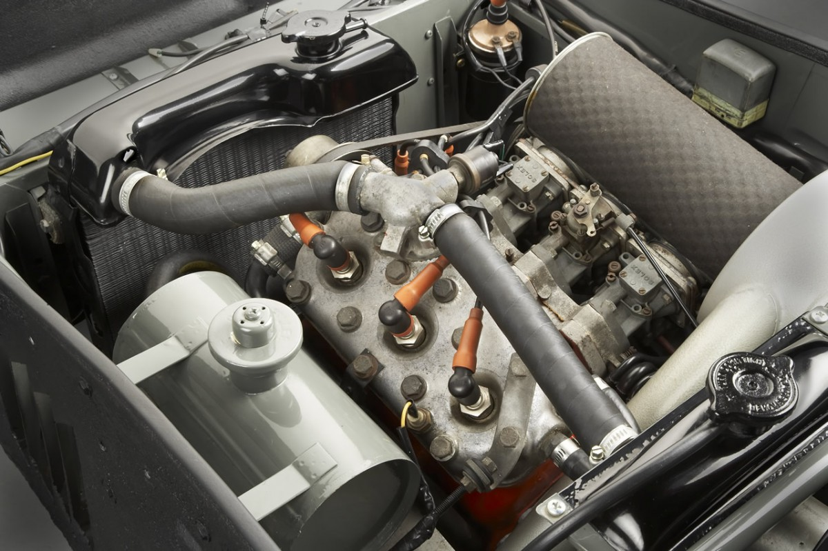Saab Sonett Ii Wiring Harness Diagrams Instructions Curbside Classic Sot V4 A Noisy Little Footnote To Son Engine