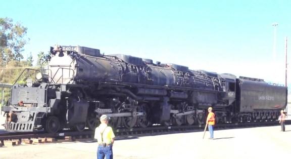 big boy 4014