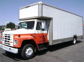 box truck 2