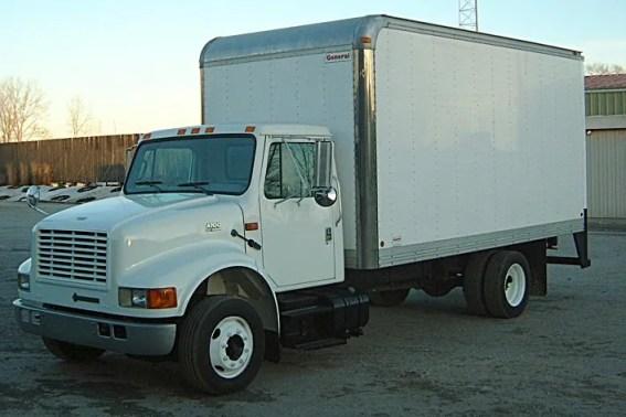 box truck 5