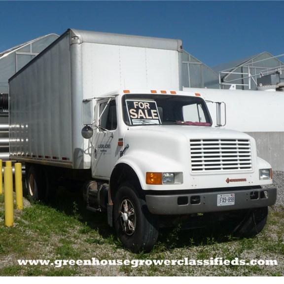 box truck 6