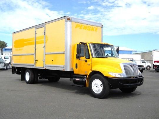 box truck 7