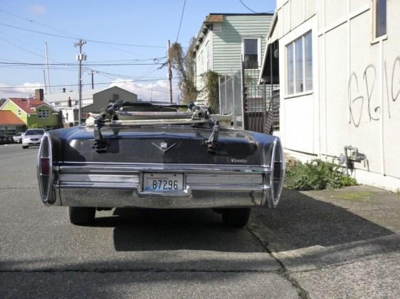 1968 Cadillac Deville Convertible _13