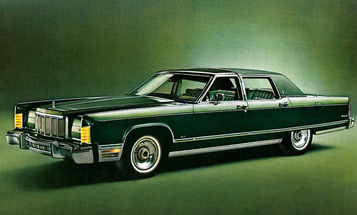 Igcd Net Lincoln Continental In Big Mutha Truckers 2 Truck Me Harder