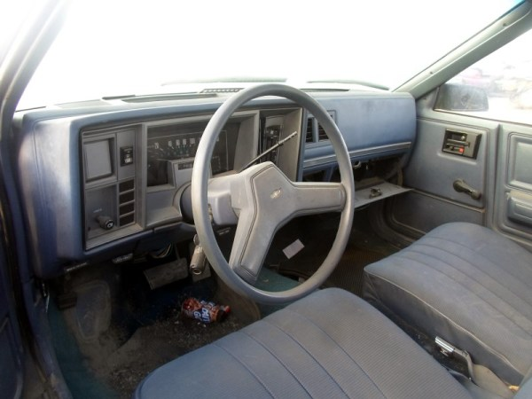 1984 Chevrolet Citation (3)