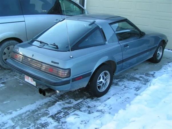 1985 Mazda Rx-7 GSL 005 m