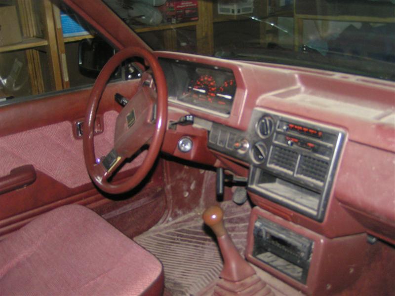 cars of a lifetime 1986 mazda b2000 pickup short timer hauler
