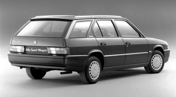 33 wagon