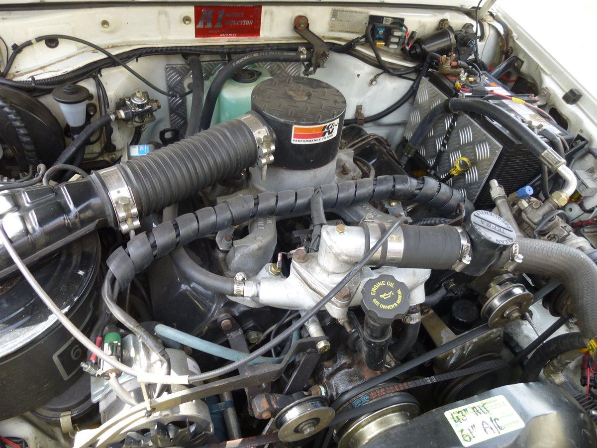 6.5 chevy diesel