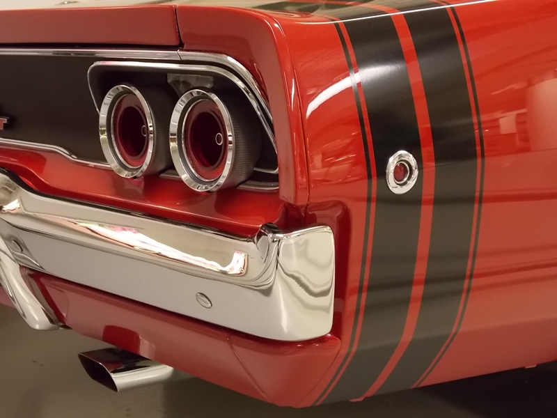 Museum Classic: 1968 Dodge Charger R/T–The Most Beautiful Car Of The Muscle  Car Era?   Curbside ClassicCurbside Classic