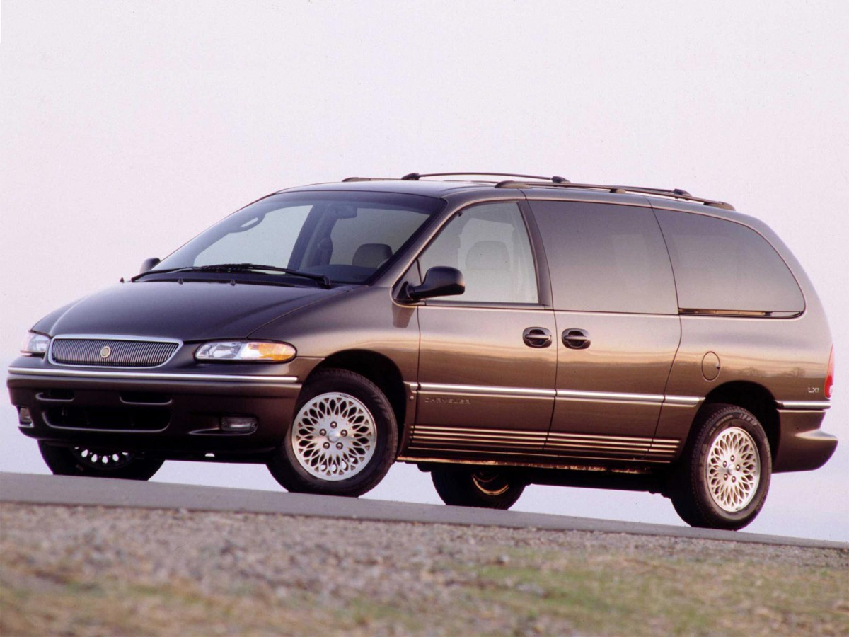 2000 Ford Windstar Electrical Problems