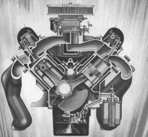 AMC V8 motors 390 CI OIL PUMP PLATE KIT NEW for all AMERICAN MOTOR